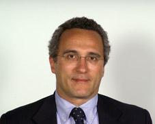 VITTORIO BUGLI - Assessore alla presidenza, rapporti istituzionali, sicurezza e bilanci Arezzo