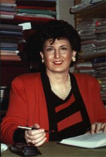 STEFANIA FUSCAGNI - Consigliere Incisa in Val d'Arno