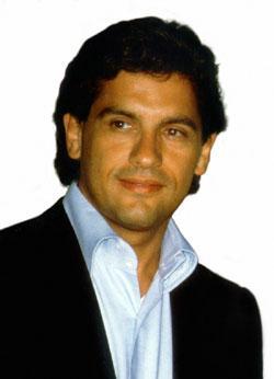 Giorgio Jannone - Deputato Consiglio di Rumo