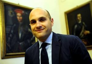 Emanuele Prisco - Assessore all?urbanistica, edilizia privata e sport Perugia