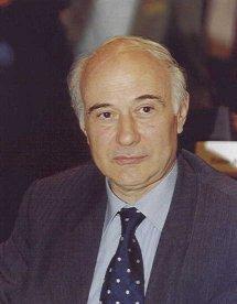 ALBERTO MONACI - Presidente Consiglio Regione Incisa in Val d'Arno