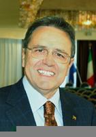 ALBERTO MAGNOLFI - Consigliere Incisa in Val d'Arno