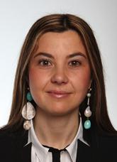 Maria Chiara Gadda - Deputato Sant'Omobono Terme