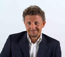 PAOLO MARCHESCHI - Consigliere Figline Valdarno