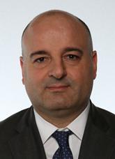 ANDREA MANCIULLI - Deputato Pistoia