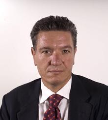 FABRIZIO MATTEI - Consigliere San Piero a Sieve