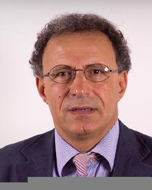 GIOVANNI ARDELIO PELLEGRINOTTI - Consigliere Montevarchi
