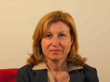 ROSANNA PUGNALINI - Consigliere Incisa in Val d'Arno