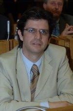 OLIVER BRUNO DOTTORINI - Consigliere Perugia