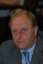 FRANCO TOMASSONI - Assessore Programmazione ed organizzazione delle risorse finanziarie Perugia