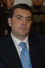 EROS BREGA - Consigliere Terni