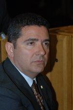 FRANCESCO ZAFFINI - Consigliere Perugia