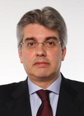 PIETRO LAFFRANCO - Deputato Perugia