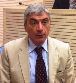 Gianpaolo Carretta - Consigliere Potenza