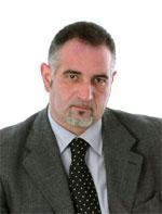 ROBERTO CARPINELLI - Consigliere Perugia
