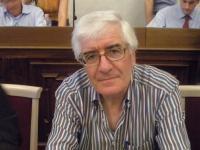Vincenzo Vigna - Consigliere Pavia