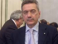 Antonio Sacchi - Presidente Consiglio Comune Pavia