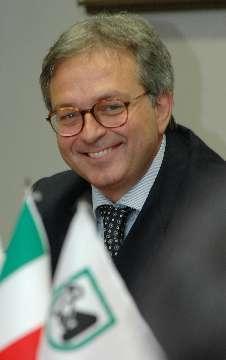 GIAN MARIO SPACCA - Presidente Giunta Regione Civitanova Marche