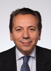 Giorgio LAINATI - Deputato Genova