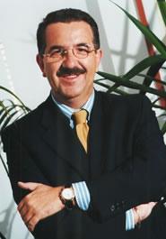Vittoriano Solazzi - Presidente Consiglio Regione Colbordolo