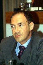 Sandro Donati - Consigliere Colbordolo