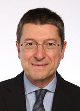 PAOLO PETRINI - Deputato Urbino