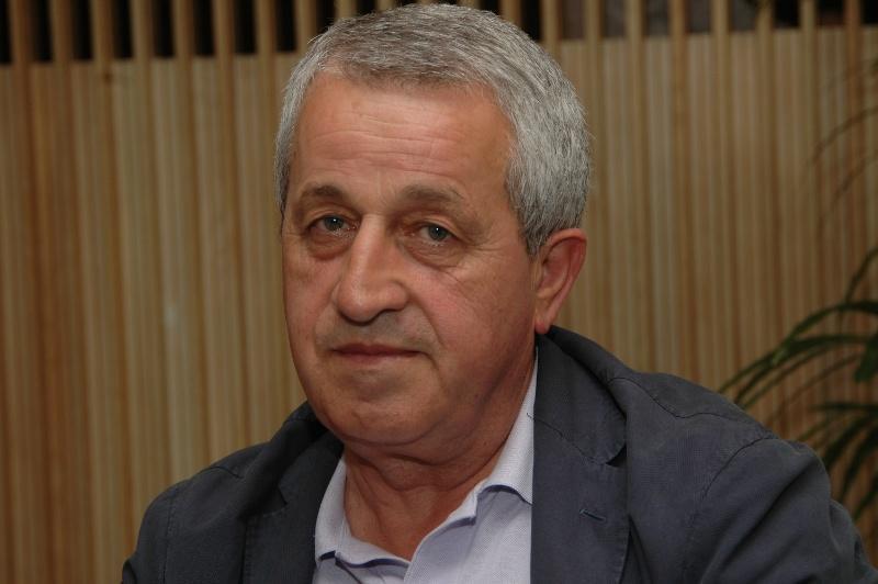 Roberto Giannotti Colbordolo