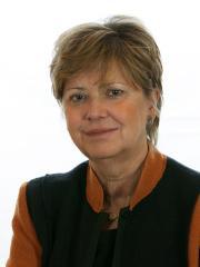 Linda LANZILLOTTA - Senatore Perugia