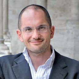 Guido Castelli - Sindaco Ascoli Piceno