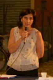Patrizia Demaria - Consigliere Savigno