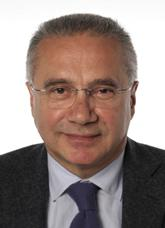 TOMMASO GINOBLE - Deputato Pescara