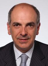 PAOLO TANCREDI - Deputato Pescara