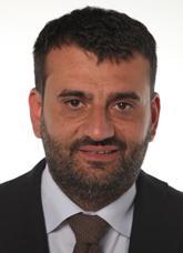 Antonio Decaro - Presidente Giunta Provincia Bari