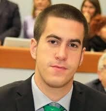 Stefano Bargi - Consigliere Bologna