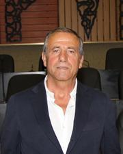 Giovanni Brigante - Consigliere Grottaglie