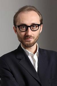 Davide BONO - Consigliere Alessandria