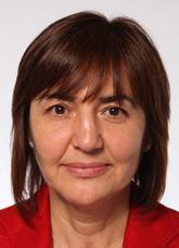 Renata POLVERINI - Deputato Roma