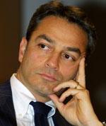 NAZARIO PAGANO - Presidente Consiglio Regione L'Aquila