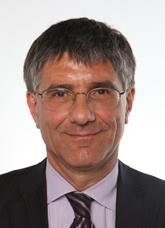 Paolo Cova - Deputato Monza