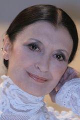 Carla Fracci Incisa in Val d'Arno