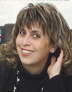 Adriana Ricotta - Consigliere Caltanissetta