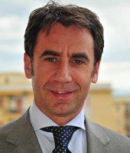 Calogero Bellavia - Consigliere Caltanissetta