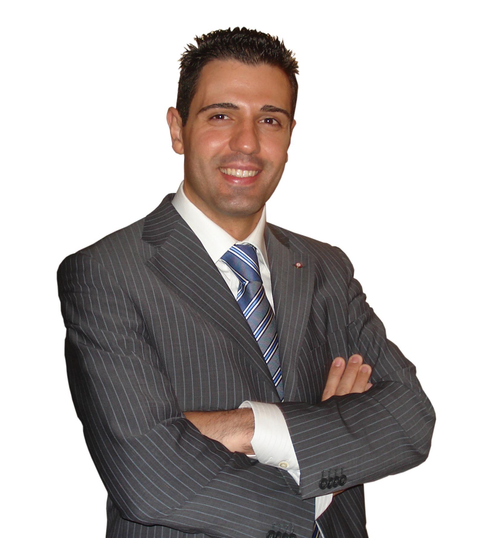 Oscar Aiello - Consigliere Caltanissetta