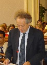 Marco Taradash - Consigliere Pratovecchio