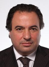 FABRIZIO DI STEFANO - Deputato Pescara