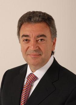 Nicola LEANZA - Consigliere Caltagirone