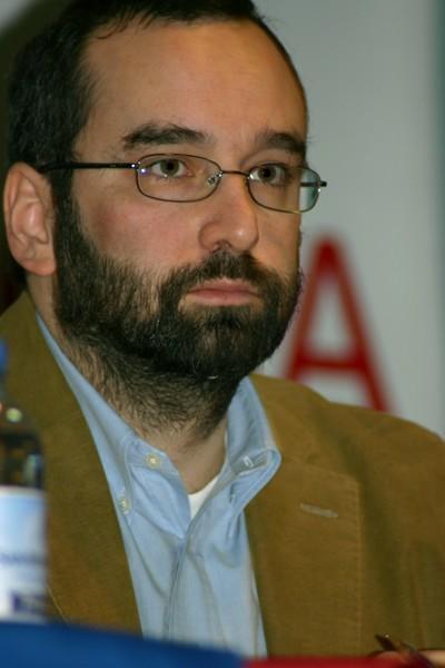 Massimo Maisto - Vicesindaco Ferrara