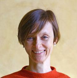 Roberta Fusari - Assessore Urbanistica, Edilizia, Rigenerazione Urbana, Unesco, Relazioni Internazionali Ferrara