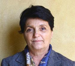 Deanna Marescotti - Consigliere Ferrara