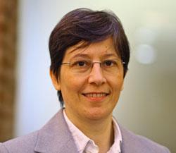 Chiara Sapigni - Assessore Sanità, Servizi alla Persona, Politiche Familiari Ferrara
